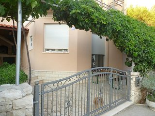 Two bedroom apartment Zavode (Omis) (A-12075-a)