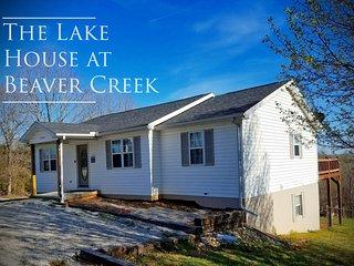 The LAKE HOUSE at Beaver Creek