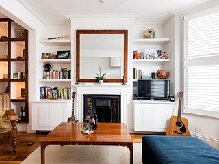 The Normand Park Homely House - MMB