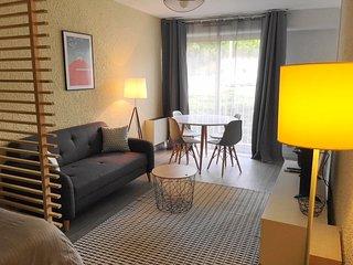 Appartement « La frairie » - Limoges - Mairie
