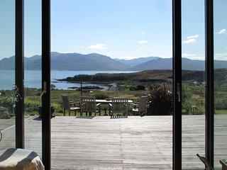 3 bedroom Luxury home, Isle of Skye, Scotland