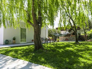 Liofyto House | Private Garden