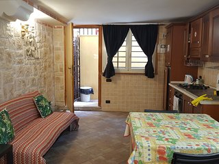 Roman Tavern - Studio Apartment