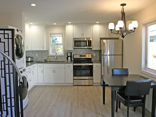 Portland Urban Oasis - 3 bedroom/bathroom ensuites & modern kitchen