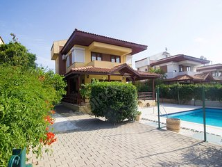 Beautiful Luxury 3 Bedroom Villa with 3 Bathrooms and Private Pool