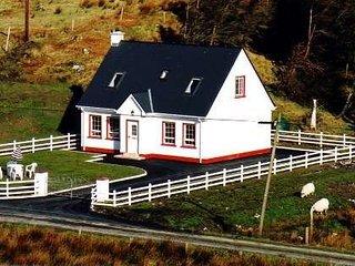 Killybegs Seaside Cottages