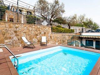 Villa Davide