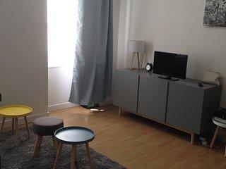 Appartement Centre-Ville Marche