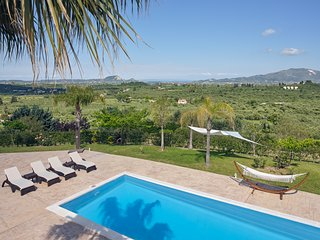 Palm Luxury Villa Zakynthos Romiri