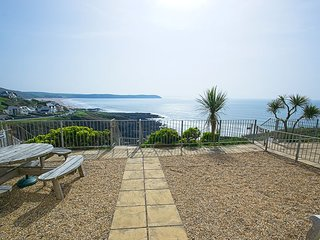 Cliff House - One of the most oustanding locations in Woolacombe