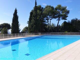 Apartment Sophie für 4 Pers. mit atemberaubenden Meerblick und Pool