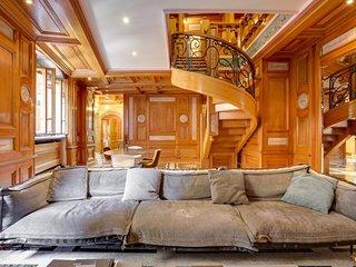 NEW ! Luxueux Duplex au coeur d'Annecy