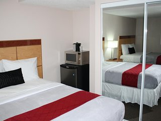 IACC Centers Hotel Downtown Windsor