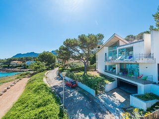 V. Architectures House in Alcudia WiFi