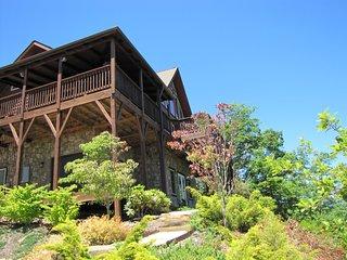 Cedar Rock Cabin