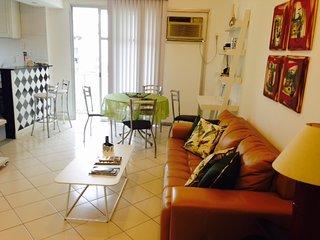 Apart Hotel Ipanema Palace