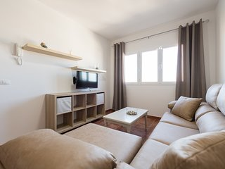 La Madera 3B Urban Apt. near the airport & Wifi