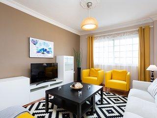Apartamento Las Abiertas 1A