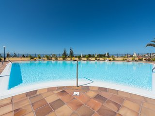 Duplex Private Solarium & Pool in Maspalomas
