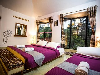 Well Furnished Holiday Apartment In North Goa