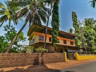 Superb De Aalayam Homestay In Goa