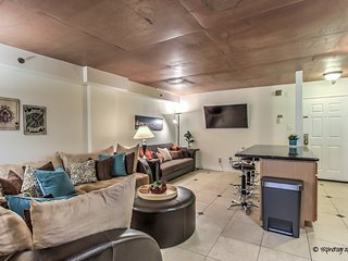 ON THE STRIP! | One Bedroom Suite at Jockey Club