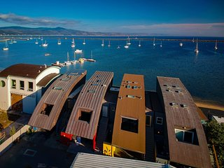Beachfront House Half Moon Bay 30-45 mins to SF