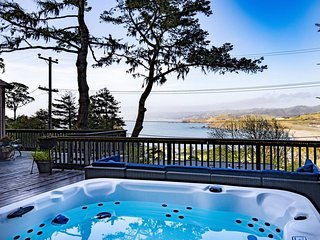 NEW!Pedro Point Beach House 15-20mins to San Fran