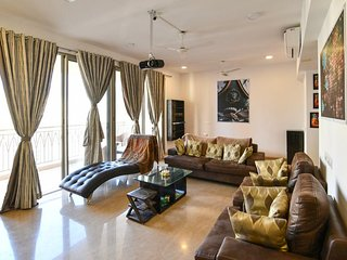 Thane Spacious 3bhk