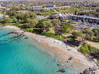 Sweeping Ocean & Mountain Views, 2B/2BA, Luxury Upgrades