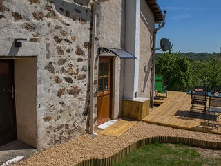 Bonnes Routes gite - perfect base for driving and touring holidays
