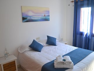 AIGUABLAVA BEACH APARTMENT CLOSE TO THE BEACH