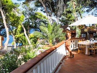 Residence Mer et Soleil - Bungalow Lipari