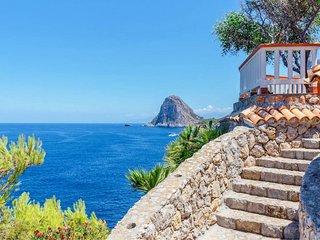 Residence Mer et Soleil - Bungalow Stromboli