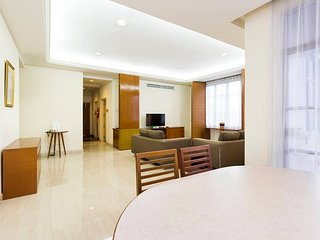 Executive Living in The Heart of KL