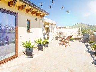 Solemar Sicilia - Casa Chloé - Casa Azzurra