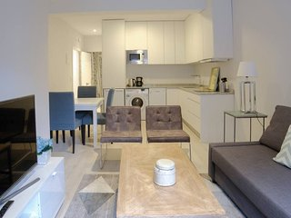 Luxury Apartment Bravo Murillo y Cuatro Caminos A