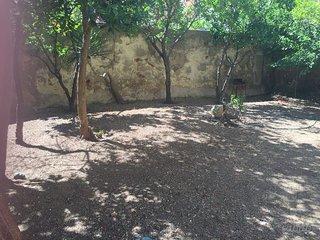Sardinia, Sassari, Apartment with garden