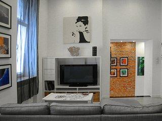 Studio Apartment HOZA Lux