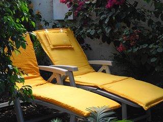 Studio classé meublé de tourisme 3 Étoiles chez Arlette et Philippe