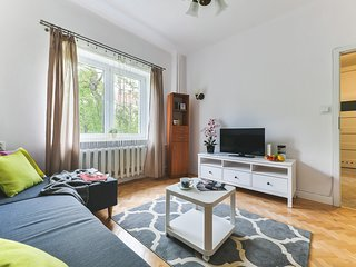 Apartment PLAC ZBAWICIELA 1