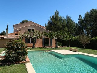 4 bedroom Villa with Pool and WiFi - 5443361