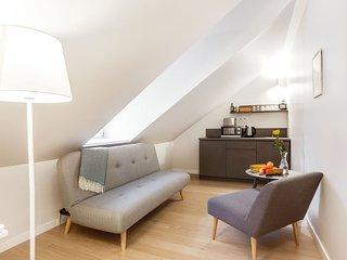 Jolly Standard Apartment