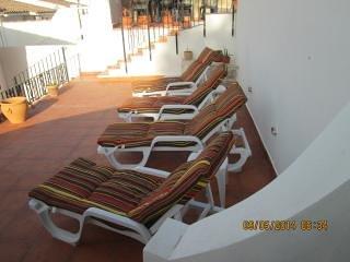 Beautiful 2 Bed, 2 Bathroom Villa 600 yards to El Portet beach.