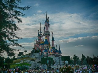Disney Villa
