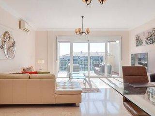 Penthouse Apartment La Cala Hills