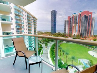 Premium 1 Bedroom Ocean View OR1107