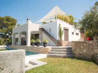 Villa Monte Cala Moli