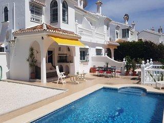 3 Bedroom Villa, Private Pool, El Chaparral Golf