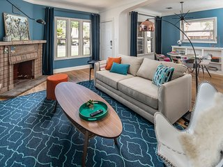 Cute 2BR Home | Downtown PHX by WanderJaunt